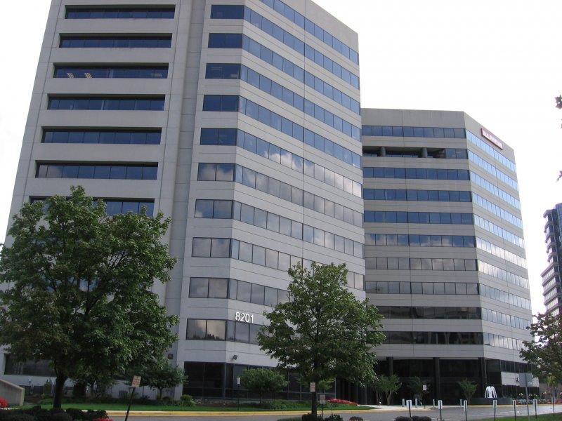 8201 Greensboro Drive Smoke Evacuation System Telegent Engineering